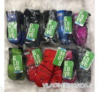Rukavice šušťákové palčiaky chlapčenské a dievčenské (2-5 rokov) YDI PV318203