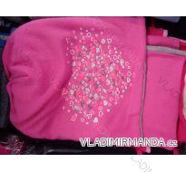 Súprava čiapka a šál slabá jarné detský dievčenský (3-8 rokov) poľských výrobcov na PV318007