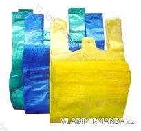 Mikroténové tašky nosnosť 15kg BALENIE 100 KS UNI TA015
