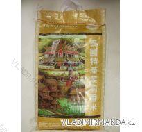 NAJLEPŠÍ jazmínová ryža - thaiskej RYŽA - 4.5kg / 299 KČ - AAA LOTUS BRAND