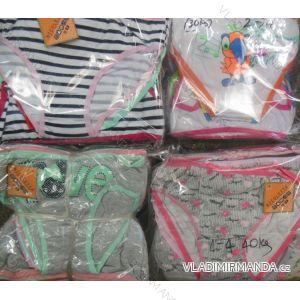 Nohavičky dojčenské a detské dievčenské rôzne obrázky (1-4 roky) NICOLETTA 75553