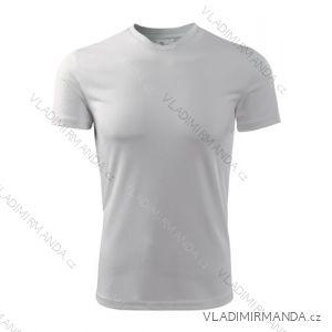 Tričko fantasy krátky rukáv unisex (biela / xs-3XL) reklamný textil 124BFANTASY