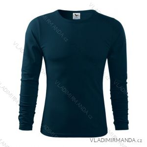 Tričko fit-t long sleeve dlhý rukáv pánske (s-2xl) reklamný textil 119FIT