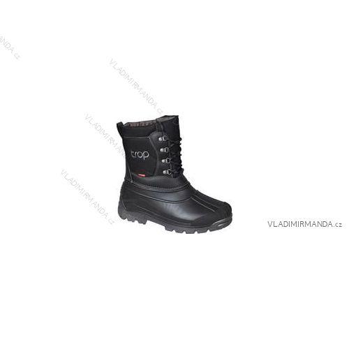 Zimné topánky pánske (41-47) DEMAR TROP-2  6cb7b33e3a2