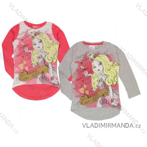 837d51da6be Tričko dlhý rukáv barbie detské a dorast dievčenské (116-146) ePlus EAH-