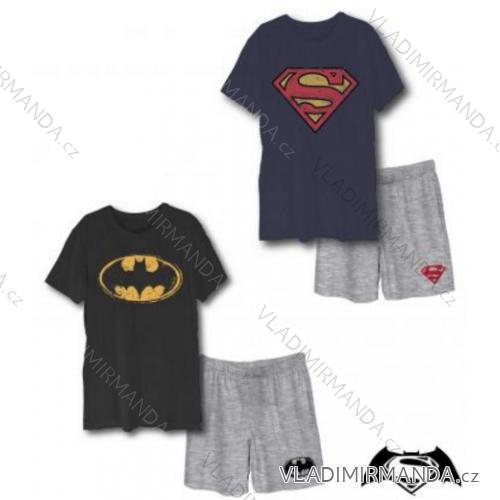 71ecdaeb0 Pyžamo krátke batman vs Superman pánske (s-xl) TV MANIA 149937 ...