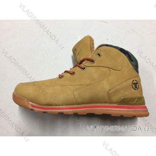 9c54a477d534 Členková zimná obuv pánska (41-46) toplay OBUV 16D12-2 ...