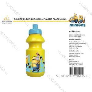 Fľaša na pitie Mimoni detská chlapčenská SUN city moa101731