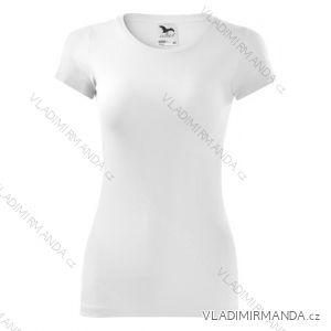 Tričko glance krátky rukáv dámske (xs-xl) reklamný textil 141b