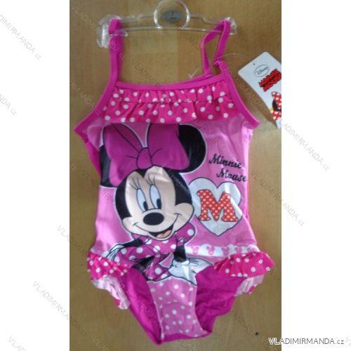 ad4e237809f5 Plavky minnie mouse detské dievčenské (3-8 rokov) CACTUS CLONE 52117 ...