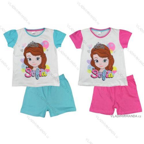 cc0078acc1d6 Pyžamo krátke sofia detské dievčenské (98-128) ePlus DIS S 52 04 2747