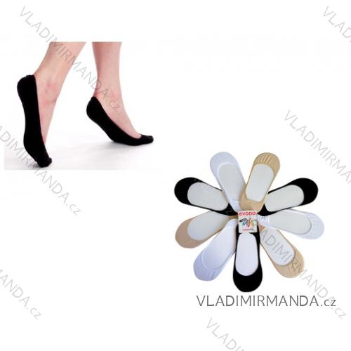2dffc6e7f9 Ponožky do balerínok ťapky podkotníkové (uni) EVONA ťapky-DO-balerínok