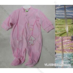 3ff76967a Overal teplý zamatový dojčenský dievčenské (56-98) ALB AT-1