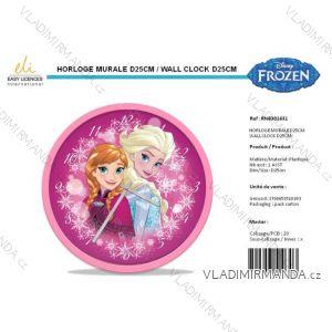 Hodiny frozen detské dievčenské SUN city rnb301631
