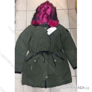 a38df1f5a Bunda zimný kabát dámska (s-xl) TALIANSKÁ MÓDA IMT173114