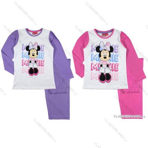622683b01665 Pyžamo dlhé minnie mouse detské dievčenské (98-128) ePlus DIS MF 52 ...
