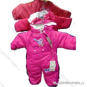 Kombinéza overal dojčenský zimné šusťákový (18/24 mesiacov) CHILDHOOD Y-28