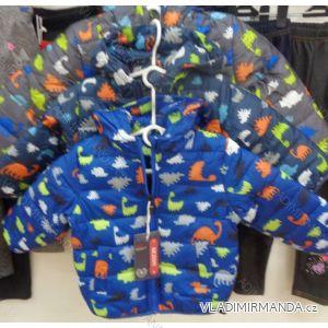 Bunda zimná detská ambulancia chlapčenská (3-8 rokov) Sezóna J-23