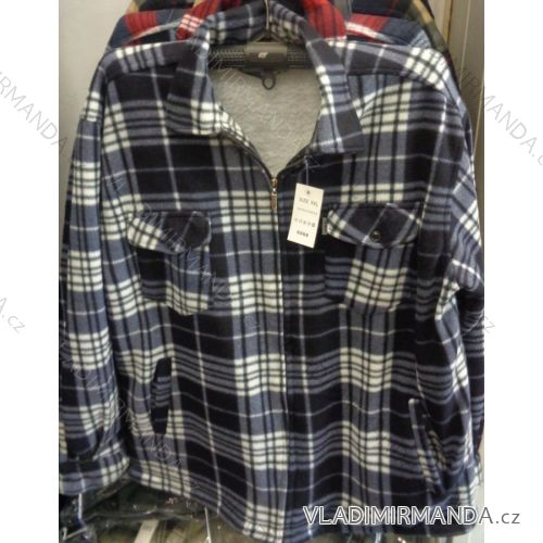 Košeľa zateplená baránkom pánska (m-3XL) NAN YUAN 6068 2 ... 200d1e5b53