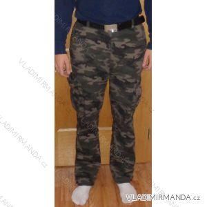 Nohavice maskáč pánske (m-2xl) Batya QNAM-RAN RI b437fd94bf