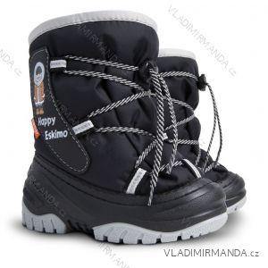 411c5bbf89744 Snehulky snehule dojčenské detské (20-29) DEMAR HAPPY ESKIMO C