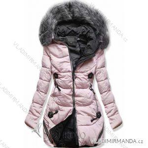 5bfd9e84a Bunda zimný kabát dámska (s-2xl) GAROFF GR17018