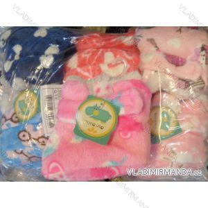 Papučky teplej dojčenskej (0-12 mes) AURA.VIA BM161