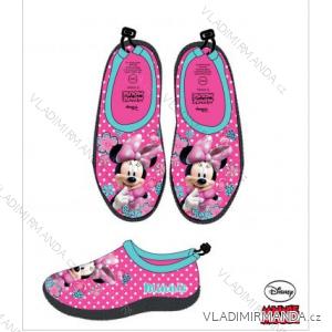 b95e2ae6fddb Neoprénové topánky dievčenské (24-30) MINNIE TV MANIA 175792