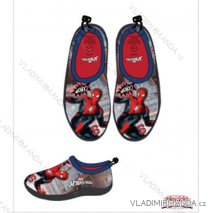 0ec341c859e9 Neoprénové topánky chlapčenské (24-30) SPIDERMAN TV MANIA 175786