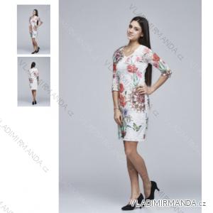 dd338bd1265f Šaty vzorované dámske (s-xl) GLO-STORY WYQ-6158