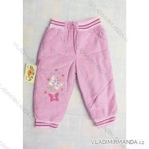 Nohavice s baránkom detské dievčenské (1-3roky) ALB 402AL / ALB