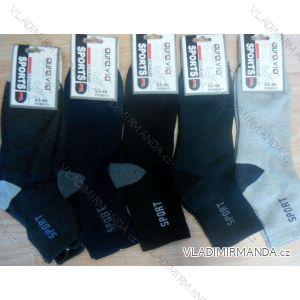 b08c1fd2c0 Ponožky teplé športové pánske (39-46) AURA.VIA F9611
