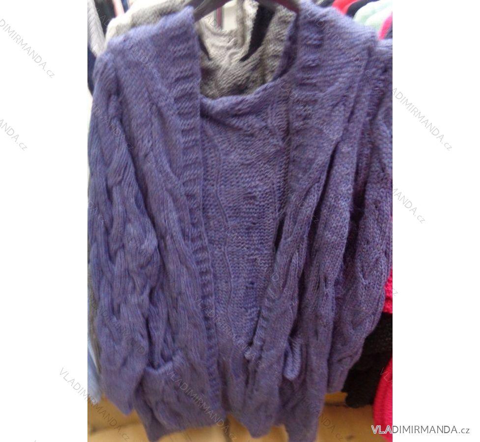 253f83fa2d2f Cardigan pletený sveter dlhý rukáv dámsky (uni s   m   l) TALIANSKÁ MÓDA  IMC172658