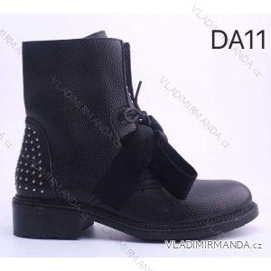 fa434ea159 Topánky členkové dámske (36-41) OBUV OBT18DA11