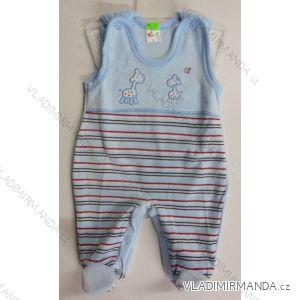 Dupačky dojčenské dievčenské a chlapčenské (56-86) KANDY A80K