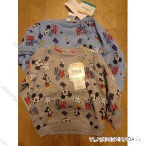 Mikina minnie mouse dojčenská chlapčenská (6-23) CACTUS CLONE 81532