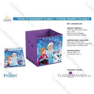 Box úložný frozen detský dievčenský SUN city LR1064