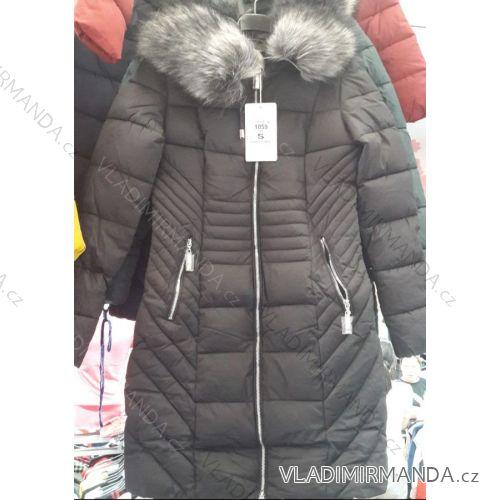 616768491a56 Bunda zimný kabát dámska (s-2xl) GAROFF IMT181859