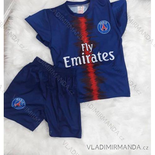 dbdda0f9008d Futbalový dres tričko kraťasy paris saint-germain mbappé 7 (116-2xl)  FOTBAL032