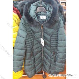 6487b5427 Kabát dámsky zimný (ml) TALIANSKÁ MÓDA IM4187645