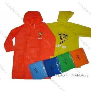 Pláštenka detská dievčenská a chlapčenská (90-100) VIOLA 5501 7a4add610d8