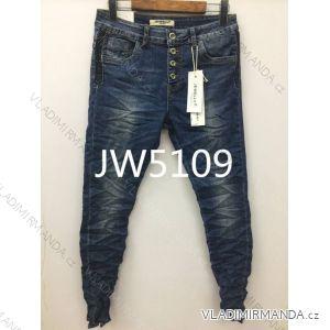 e426a9dc7152 Rifle jeans úzke dlhé dámske (xs-xl) Jewell LEXXURY JW5109