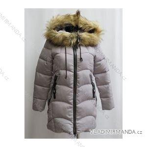 d2dd2a9c5ea3d Bunda zimná prešívaná dámska (s-2xl) Poľsko moda LEU18007