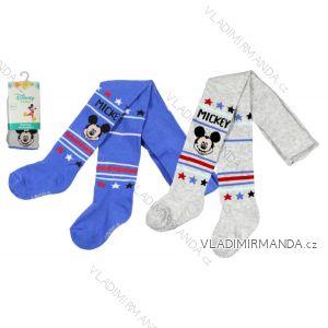 Pančuchové nohavice mickey mouse dojčenskej chlapčenské (68-86) ePlus DIS BMB 51 36 946