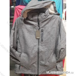 d3826569395df Jacket insulated with zipper feminine over-dimensional (xl-4xl) TEMSTER  IM101823424