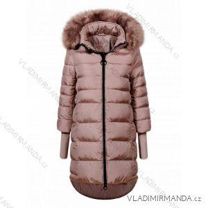 ce031e5900 Kabát parka zimné dámsky prešívaný polstrovaný (s-xl) GLO-STORY WMA-
