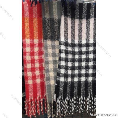 Šál teplá zimná dámska (uni) poľských výrobcov na IM818769