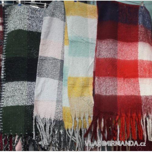 Šál teplá zimná dámska (uni) poľských výrobcov na IM818775
