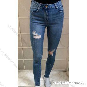 Rifle jeans dámske (xs-xl) Laulia MA419T742