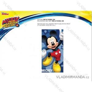 Osuška plážová mickey mouse chlapčenské (70 × 140 cm) SETINO MIC-H-TOWEL-124